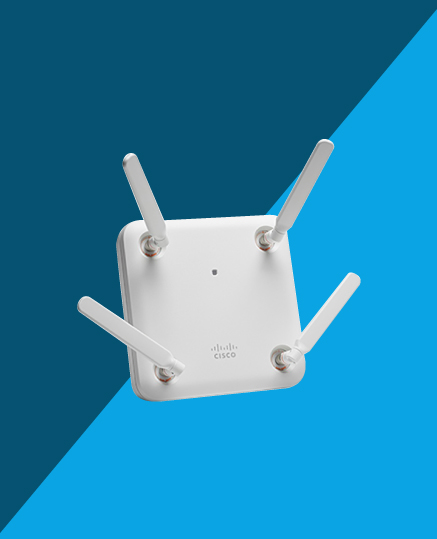 Cisco AIR-AP1852E Access Point Dealer in Kolkata India