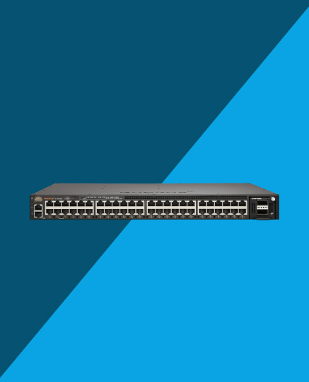 Ruckus ICX 7650-48P Switch Supplier in  Ahmedabad India